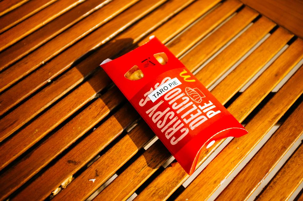 Chiang Mai McD Taro Pie.jpg