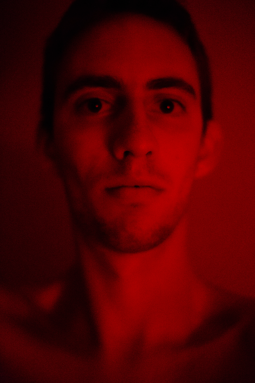 Self Portrait (Red Light Bathroom) 2014-8-19.jpg
