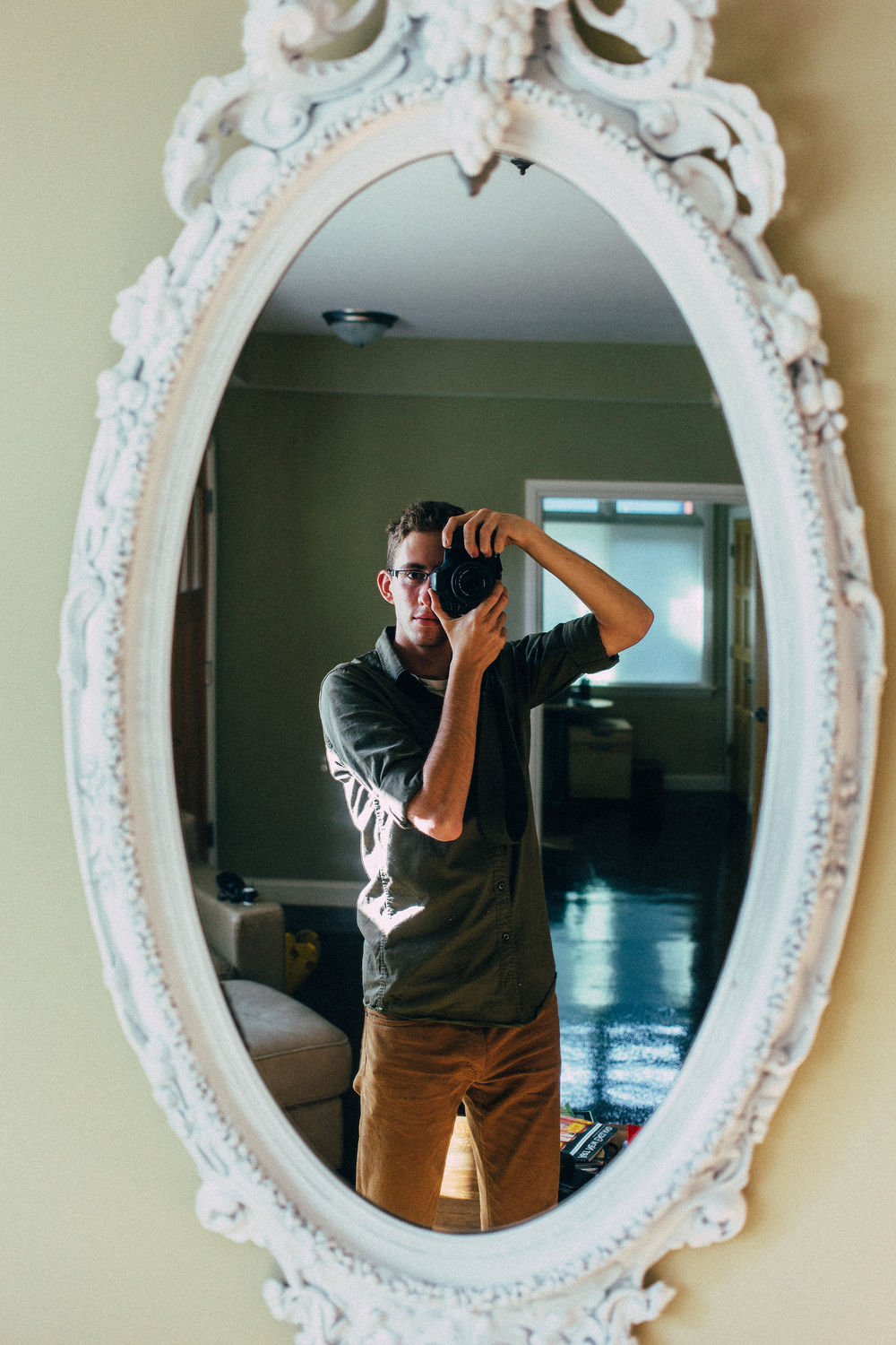 Self Portrait Parlor Mirror 9.28.2014.jpg