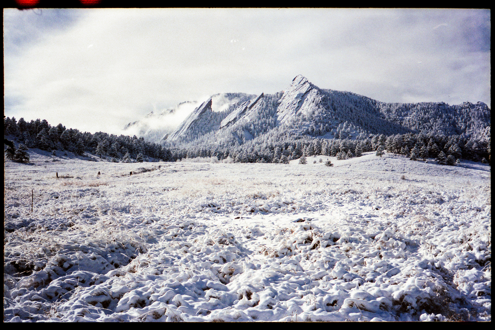 Snowy Flatirons Film 35mm 2.jpg