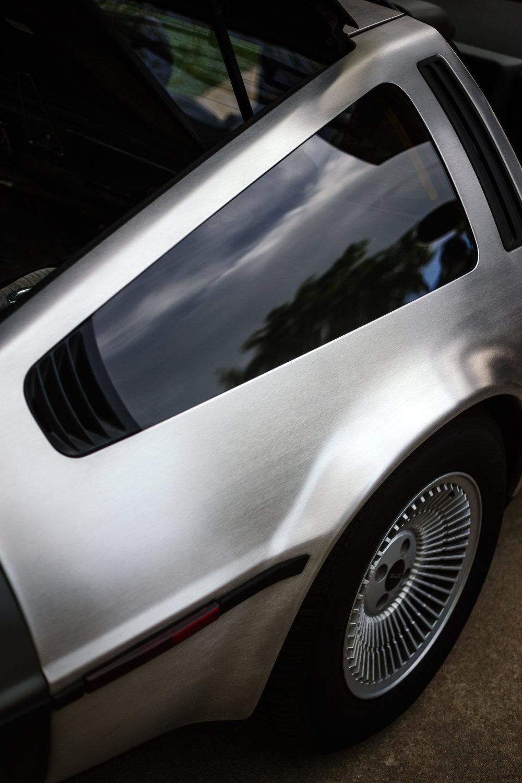 DeLorean - Rear Passengar Quarter.jpg