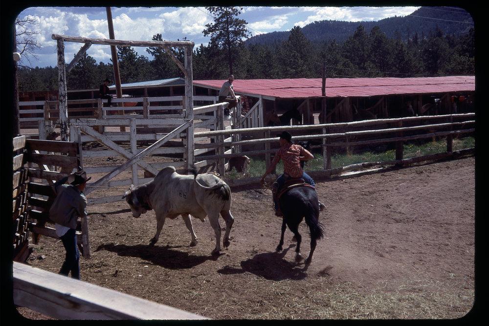 """""""Rodeo-Woodland JUN 68"""""""