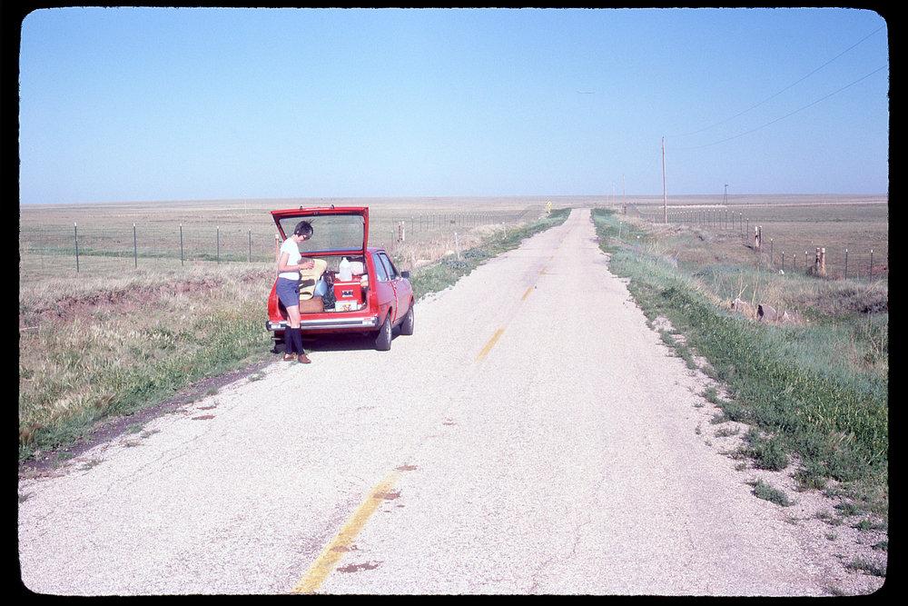 """Eastern-Southern Colorado AUG 80"""