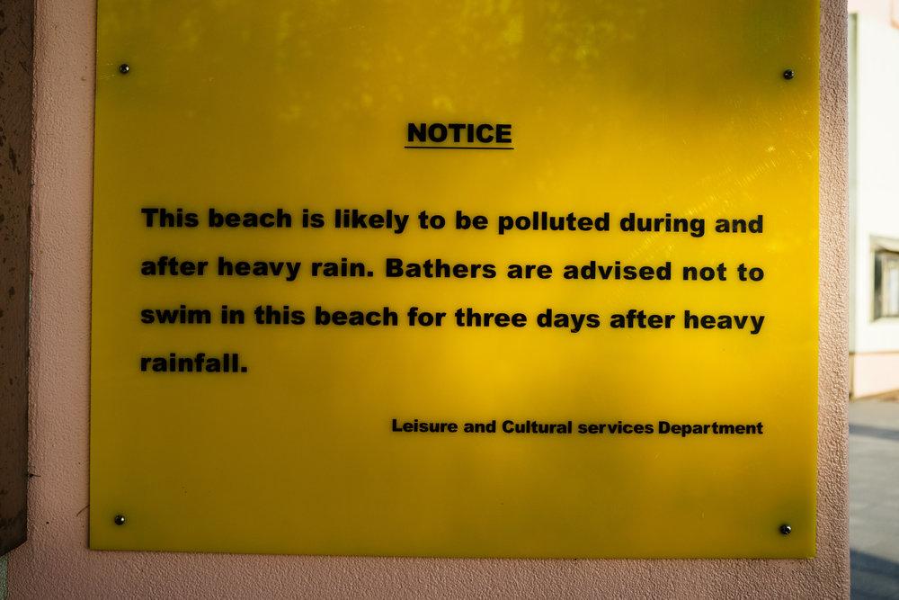 Lamma Beach Notice.jpg