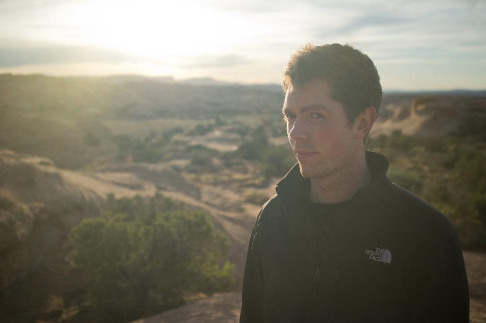 Golden Hour in the Desert - Brian.jpg