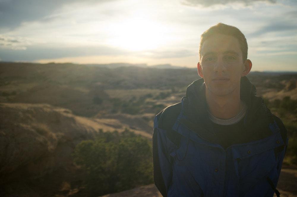 Golden Hour in the Desert - Lucas.jpg