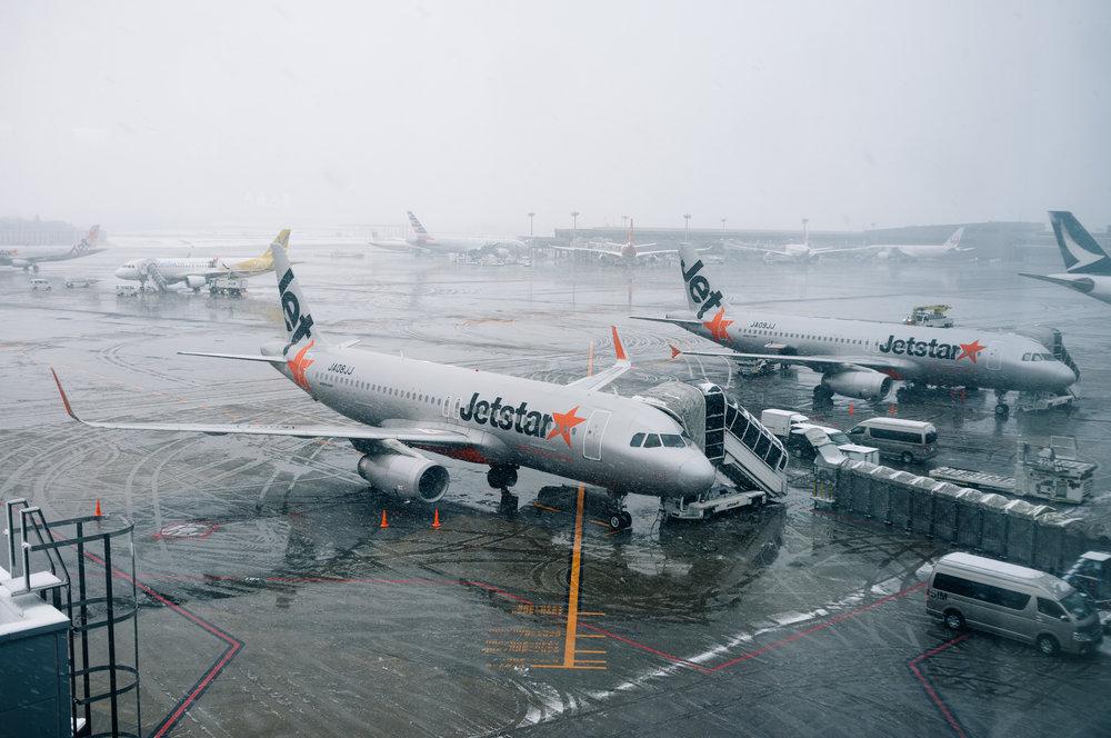 Tokyo Airport Tarmac.jpg