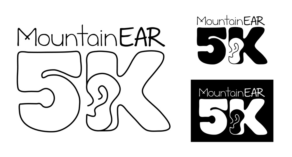 MountainEAR 5K | Logo