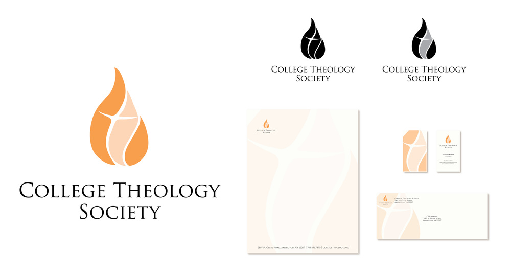 College Theology Society | Branding