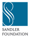 Sandler Foundation Logo