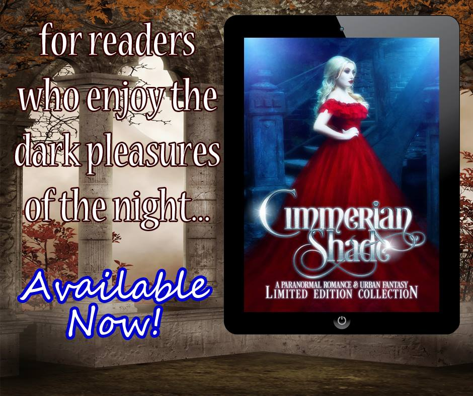 Cimmerian Shade Available Now Promo Poster _2.jpg