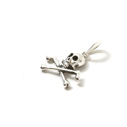 Poison skull and crossbones pendant aileyan poison skull and crossbones pendant aloadofball Gallery