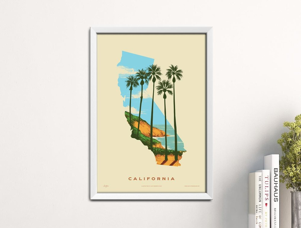 Where to buy cheap poster frames