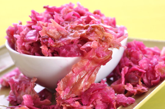 A possible connection between fermented foods, which contain probiotics, and social anxiety symptoms, is the focus of recent study. The study is just the first in a series that the researchers have planned to continue exploring the mind-gut connection, including another examination of the data to see whether a correlation exists between fermented food intake and autism symptoms...   Click here to read more .