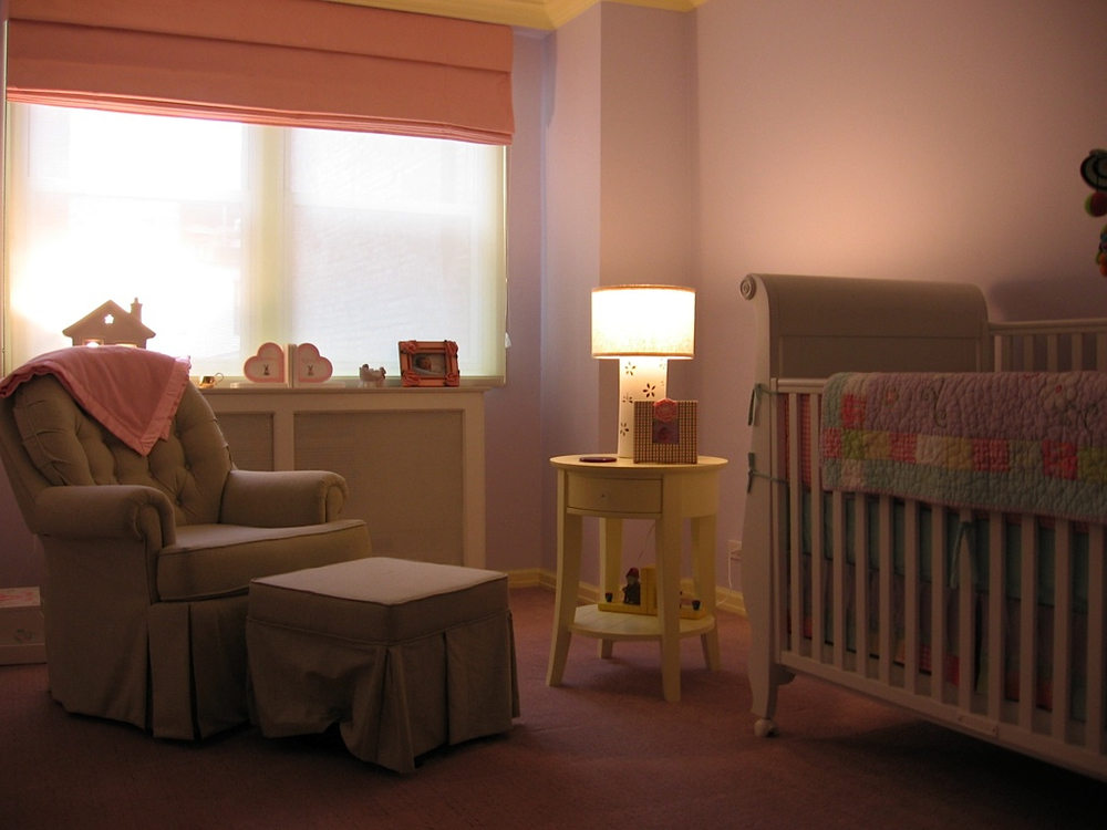 Upper East Side Nursery