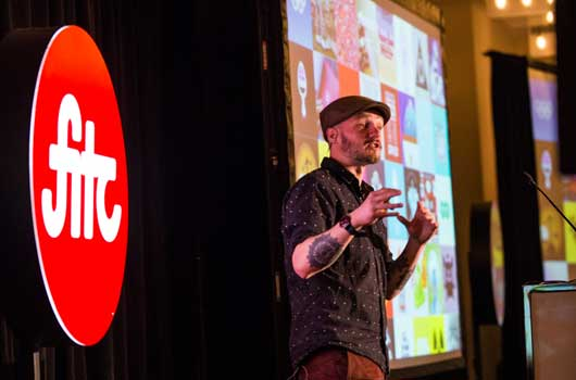 Photo pinched from FITC