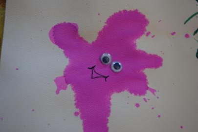 Regina Eardley Germ Friendly Post 4