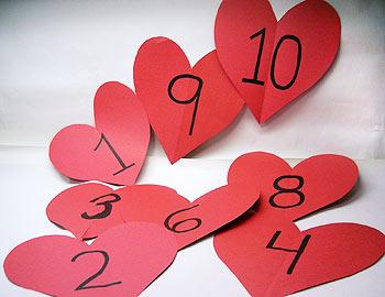 valentinesing