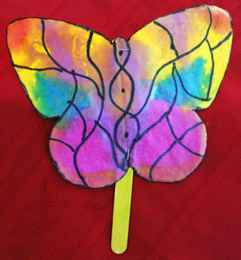 resurrectionbutterfly