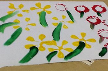 bottleflowers