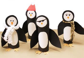 paperrollpenguins