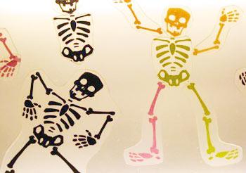 skeletondiscovery