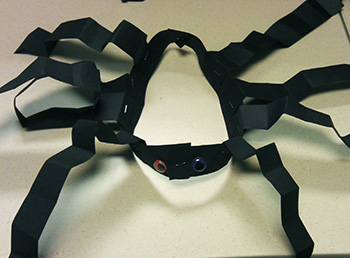 spiderhat