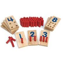 peg numbers