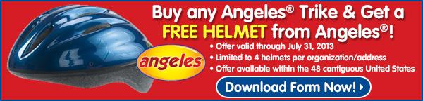 Helmet Promo
