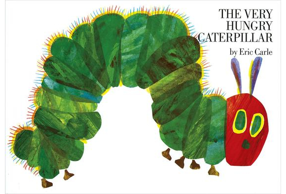 By Eric Carle $21.49