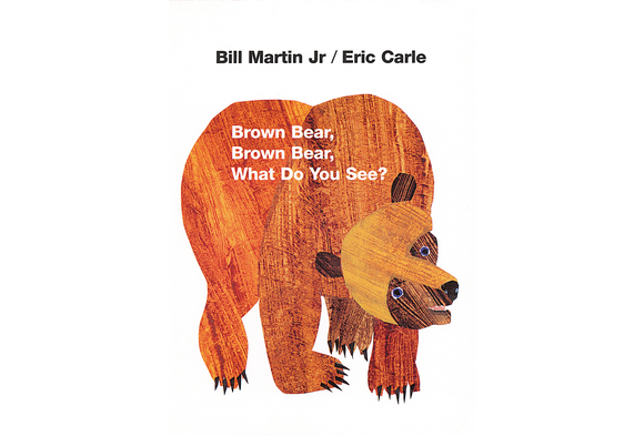 By Bill Martin Jr. Illustrated by Eric Carle        $7.55