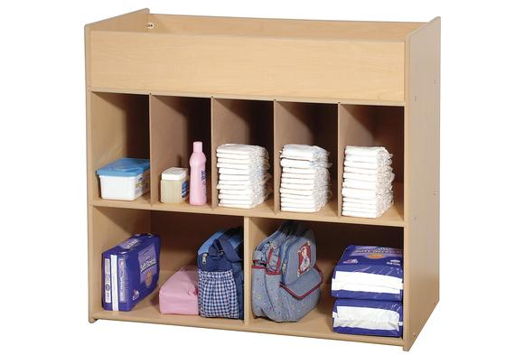 Angeles Value Line™ Changing Table  Item # V7156