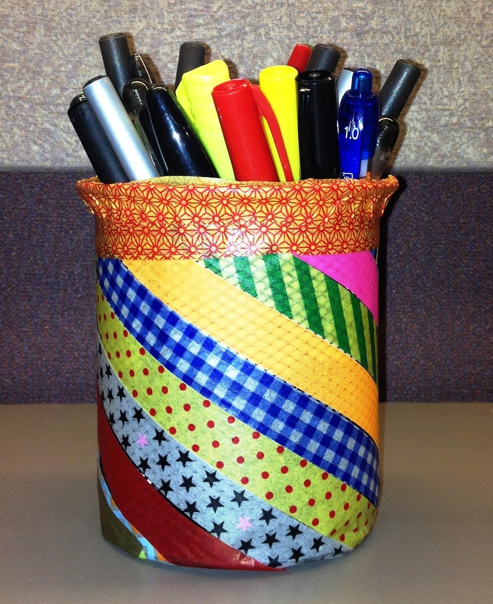 Decorate Pencil Case Circle Time Get Creative With Craft Tape The Teachers Lounge
