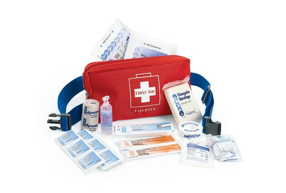 Fanny Pack First Aid Kit   Item # FANNYPK    Your Price:  $45.99