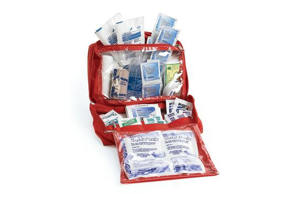 Carry All First Aid Kit   Item # CARRYALL    Your Price:  $54.99    Compare at: $79.99