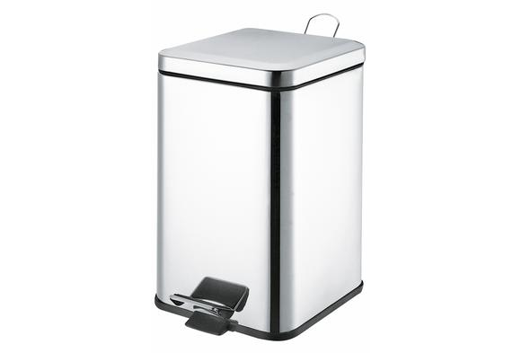 Stainless Steel Trash Can - 21 Qt.   Item # TRASHCAN    Your Price:  $84.99    Compare at: $109.95