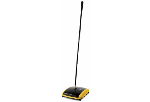 Rubbermaid® Dual Action Sweeper   Item # FASTSWEEP    Your Price:  $96.99