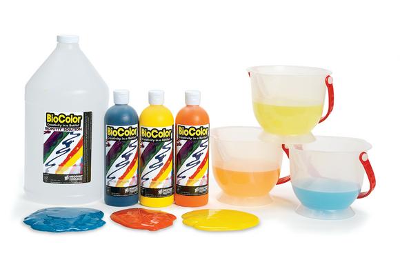 BioColor® Putty Kit   Item # PUTTYKIT
