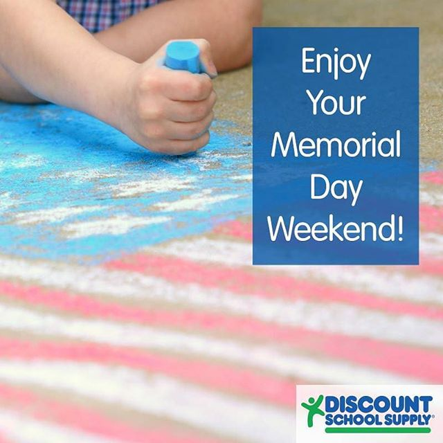 Enjoy Your Memorial Day Weekend! #invitationtoplay #learningthroughplay #earlylearning #preschool #toddler #toddleractivities #totschool #toddlerlearning #teachingtoddlers #playmatters #earlyeducation #teachingathome #homeeducation #toddlertime #oursensorykids #earlylearning101 #getcreativewith #kidartlit #toddlercrafts #toddlerart #littleartist #craftsforkids #kidscrafts101 #invitationtocreate #steam