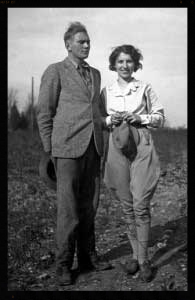 The Pioneer Behnkes circa 1931