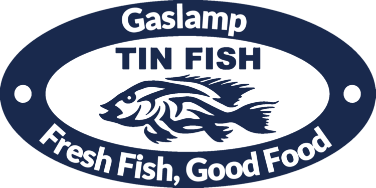 The Tin Fish Gaslamp