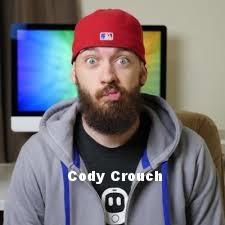 """Cody """"iTwe4kz"""" Crouch"""