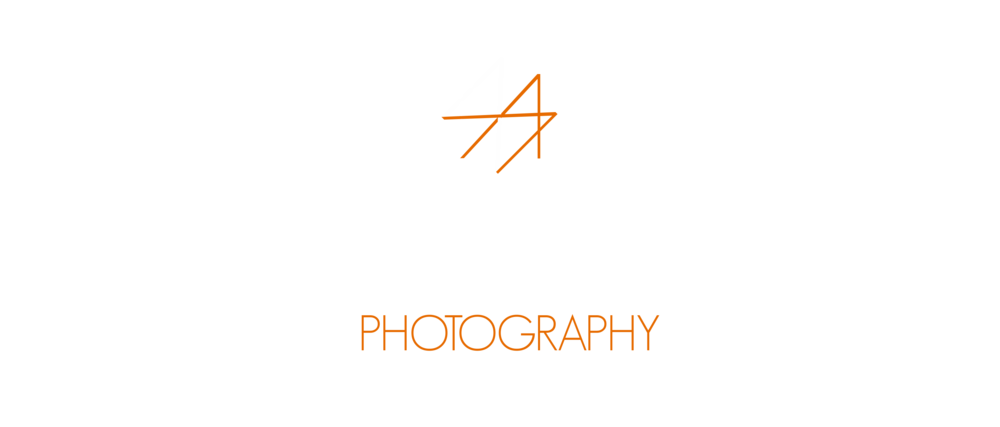 Aaron Anderson Photography Logo