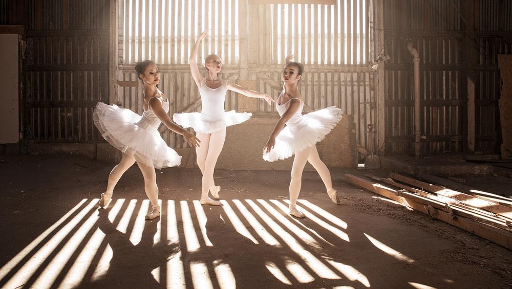 Ballet_Dancers_Industrial_Photo