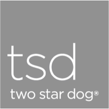 Two Star Dog