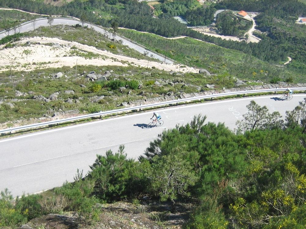 Ascending Senora da Graça near Mondim de Basto - Version 2.JPG