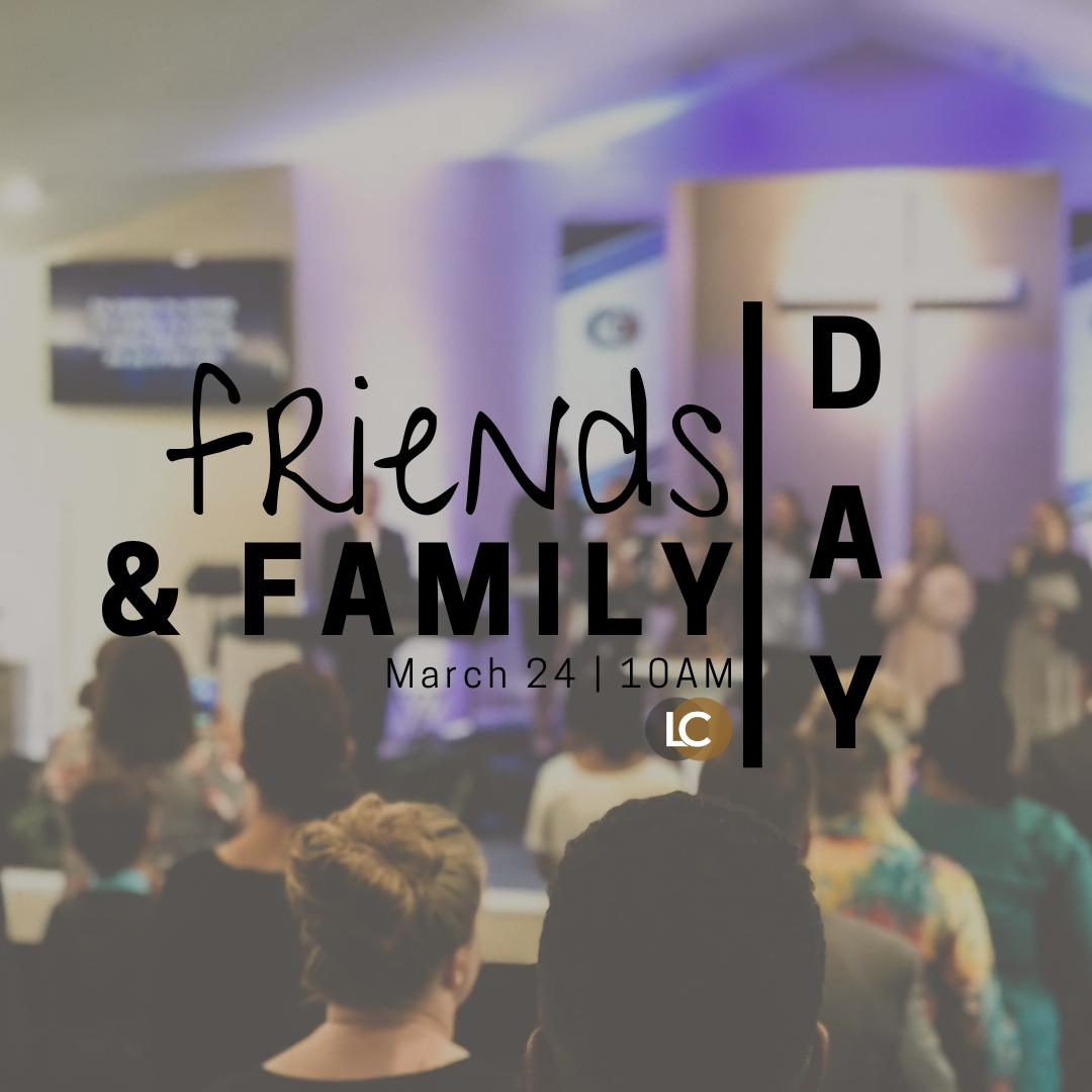 Events — LifeChange UPC Franklin