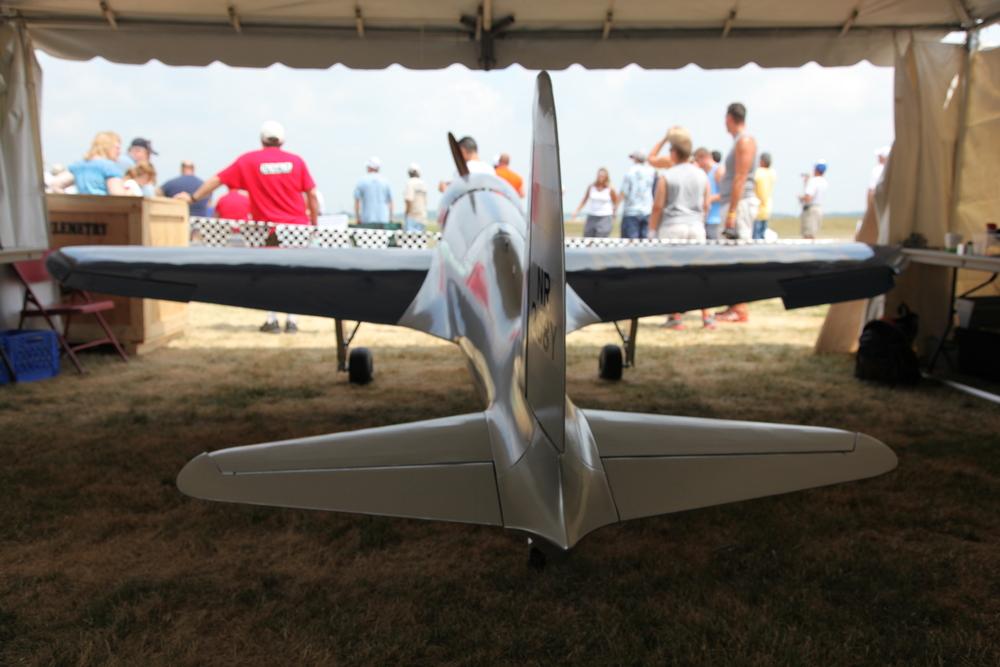 Aero H1 Racer AMA