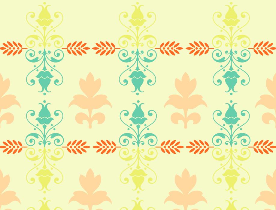 Estampa floral by oh Lindeza
