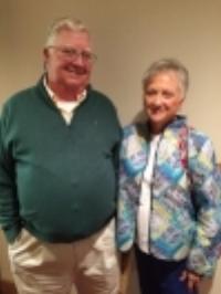Bill & Brenda Errickson